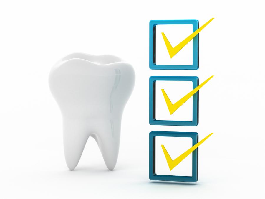 訪問歯科 条件