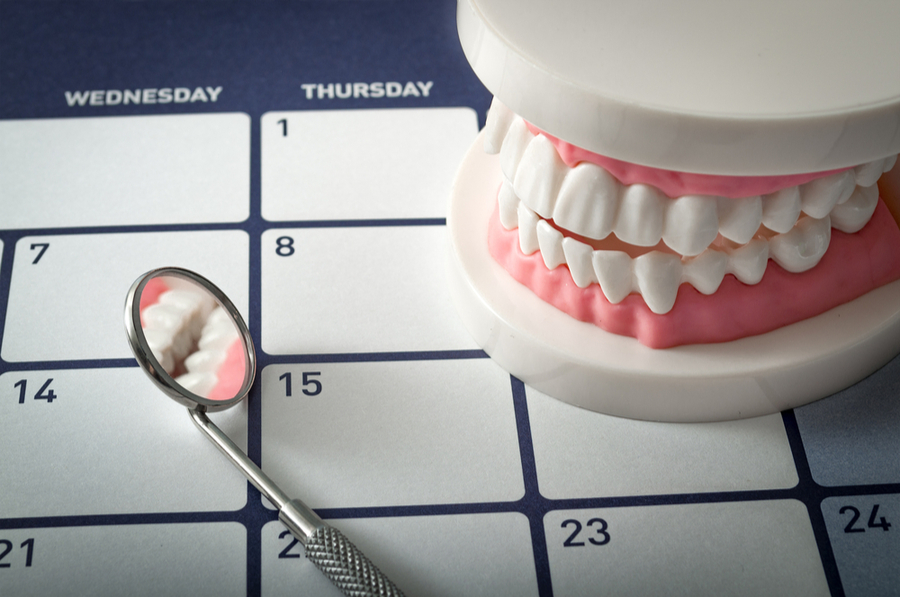 訪問歯科と往診の違い