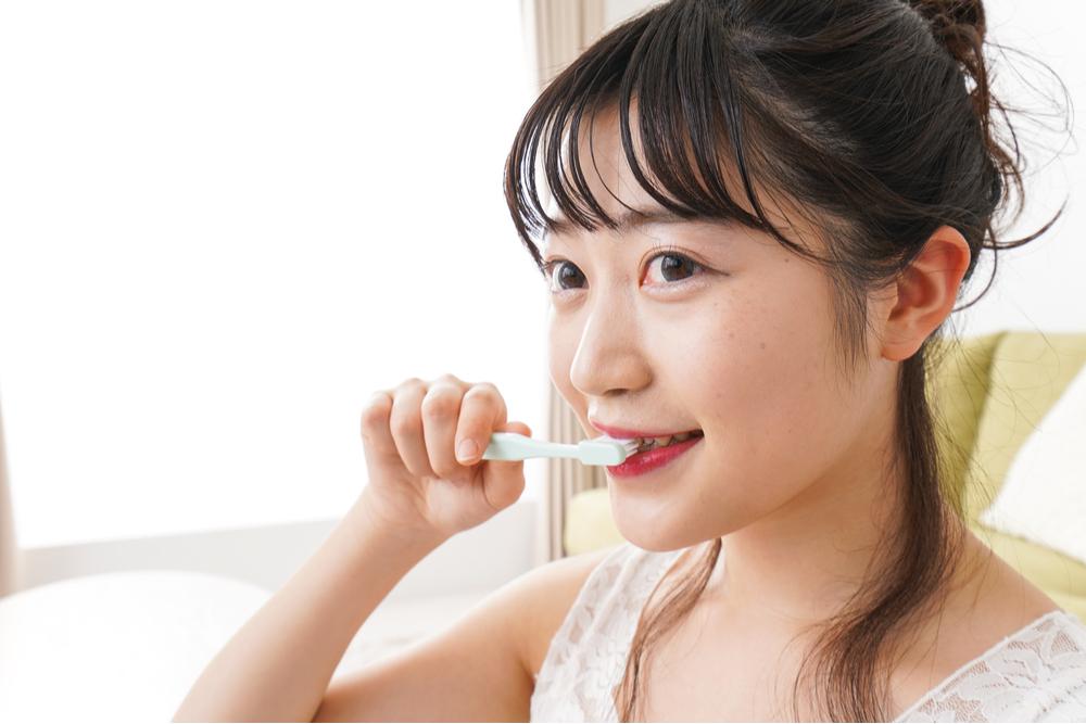 歯周病のステージを進行させないための予防策