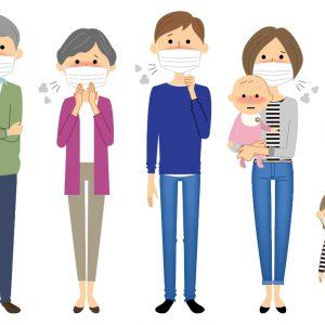 インフルエンザ予防には口腔ケアが効果的!自宅でできるケアを紹介