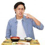 虫歯治療後のご飯は注意が必要!注意点7つ