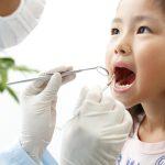 子どもの歯科検診はいつから始める?時期と注意点